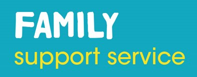Family Support Service logo