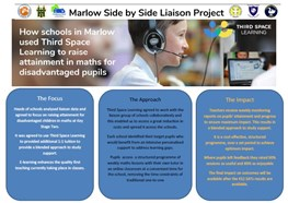Marlow Liaison Group Poster